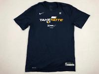 NEW Nike Utah Jazz - Navy Blue Short Sleeve Shirt (Multiple Sizes)
