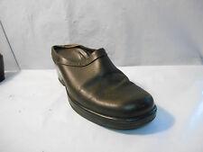 Dansko Women's Brown Leather Mules Clogs Shoes Size 40 EU / 9.5 - 10 US