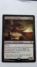 1x SCOURGE OF NEL TOTH - Rare - Commander - MTG - NM - Magic the Gathering