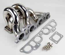 SR20DET SR20 Turbo Manifold FITS Nissan 240SX/200SX/180SX S13 S14 S15