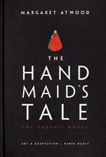 The Handmaid's Tale (Graphic Novel) : A Novel by Margaret Atwood (2019, Hardcover)
