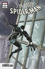 SYMBIOTE SPIDER-MAN #1 1:50 Alex Saviuk VARIANT COMICS NM 2019