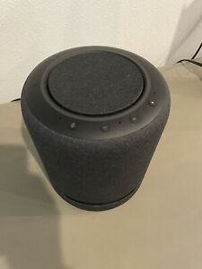 Amazon Echo Studio Smart Speaker - Charcoal - Excellent Condition