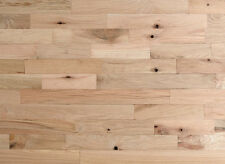 """#3 Common Unfinished 5"""" Solid Red Oak Hardwood Flooring $1.39 Sq Ft"""
