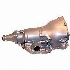 Chevy Turbo 350 Transmission 1969-79 short shaf 6 inch W/PERFORMANCE SHIFT KIT