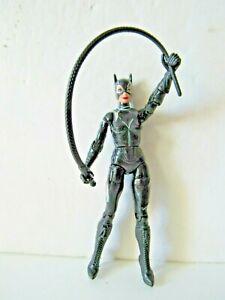 """DC Multiverse Batman Returns Catwoman Michelle Pfeiffer 3.75"""" Action Figure"""