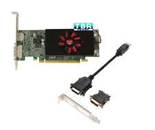 AMD Radeon HD 8570 1GB GDDR5  PCI E Video Graphics Card Dell DVI DP YTORH