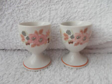 Boots Hedge Rose - 2 Egg Cups
