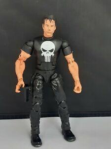 Marvel Legends The Punisher Series 6 Action Figure 2004 Toy Biz