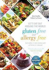 Let's Eat Out Around the World Gluten Free and Allergy Free : Eat Safely in...
