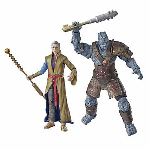 Marvel Legends Series Grandmaster And Korg