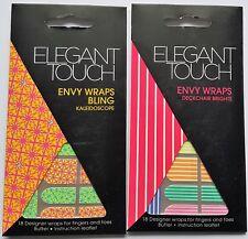Elegant Touch Envy Wraps Self Adhesive Deckchair Brights