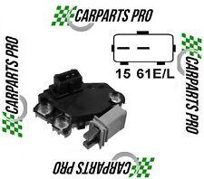 Regler für Lichtmaschine Land Rover Freelander 2.0 Td4 Range Rover 3.0 Td6