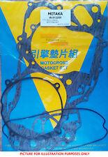 Suzuki RM250 RM 250 1991 - 1993 Bottom End Gasket Kit