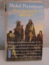 Livre « Les tambours sauvages » Michel Peyramaure - Pocket