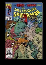 The Spectacular Spider-Man us Marvel vol 1 # 195/'92