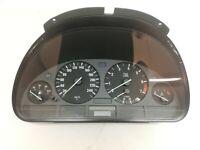 BMW E39 5er 520i -  Kombiinstrument Tacho Tachometer 8375900 (12)