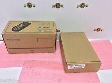 Hypercom Optimum M4230 Wireless Smart Card Chip Slot Reader with D4210 dock box