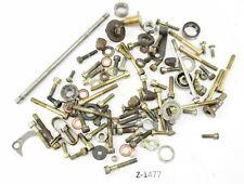 CAGIVA MITO 125 8P bj.91 - vis moteur reste petites pièces moteur