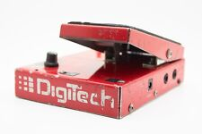 DIGITECH WHAMMY WH-1 Vintage Guitar Pedal Effect Sound Japan / KORN/RATM AND ECC