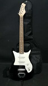 Harmony electric Guitar with bag