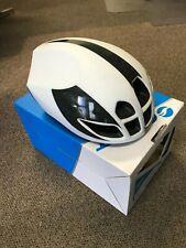 Giant Pursuit Aero Road Cycling Helmet - 59/63cm Large - White/Black giro bell