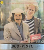 Simon And Garfunkel's  Greatest Hits Vinyl Record LP/ Album S69003  EX CON