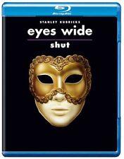 Blu-ray * Eyes Wide Shut * NEU OVP * Tom Cruise, Nicole Kidman