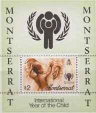 Timbre Enfance Montserrat BF20 ** lot 24845