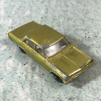 Vintage Lesney Matchbox Superfast No 36 Opel Diplomat die cast