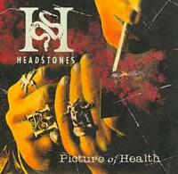 THE HEADSTONES (CANADA) - PICTURE OF HEALTH NEW CD