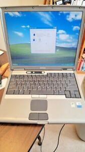 Dell Latitude D600 Laptop Pentium 1GB
