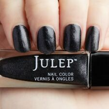 NEW! Julep nail polish in LAUREL Nail Vernis ~ Raven Feather Silk