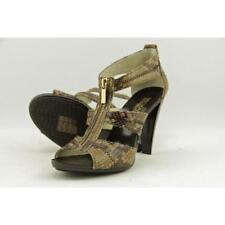 37 Sandali e scarpe Michael Kors con tacco alto (8-11 cm) per il mare da donna