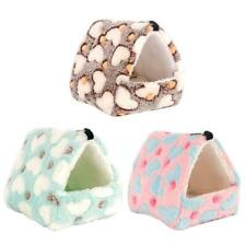 Hammock Nest Ferret Rabbit Guinea Pig Rat Hamster Mice Bed Toy Warmer House