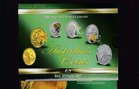 2004  UNC Coin SET Australia uncirculated