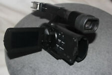 ✅ Sony Nex-Vg20H Interchangeable Lens Hd Handycam Camcorder Perfect ✅