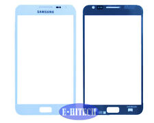 Samsung i9220 Galaxy Note N7000 White Front Touch Screen Outer Glass + Outils