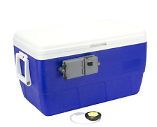 Frabill Ice Aqua-Life Cooler Modification Aeration Kit