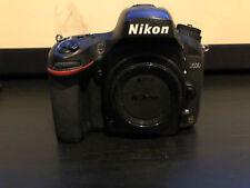 Nikon D D600 24.3MP Digital SLR Camera - Black