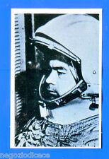 MISSIONE SPAZIO - Bieffe 1969 - Figurina-Sticker n. 58 - ANDRIAN NIKOLAJEV -Rec