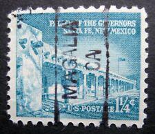 Sc # 1031A ~ 1 1/4 cent Liberty Issue, Precancel, MAGALIA CA MH