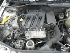Renault Megane / Scenic I 1999-2003 1.4 16v K4J750 K4J 750 Engine