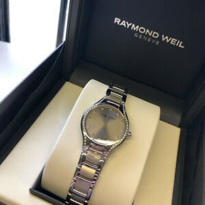 Raymond Weil Ladies Noemia Collection Watch RRP £2195.00