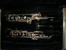 Selmer  Bundy Student Oboe serial #B15144 w/ Case -