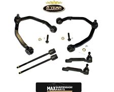 STEERING SUSPENSION CONTROL ARMS TIE ROD ENDS