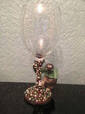 Disney Figure Wine Glass - Flash xx Zootropolis xx Sloth xx