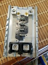 200-Amp 8-Circuit 4-Space Outdoor Main Breaker Load Center  Eaton NEW 816INT200B