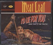 Meat Loaf Id Lie for You CD Single