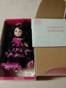 """""""Miss Quito"""" Beauty Bug Ball Doll by Marie Osmond"""